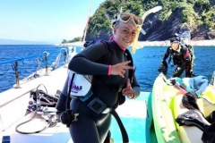working-holiday-job-scuba-diving-school in-shizuoka-2-1
